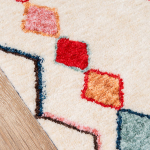 Arabella Tile Table Tufted Rug