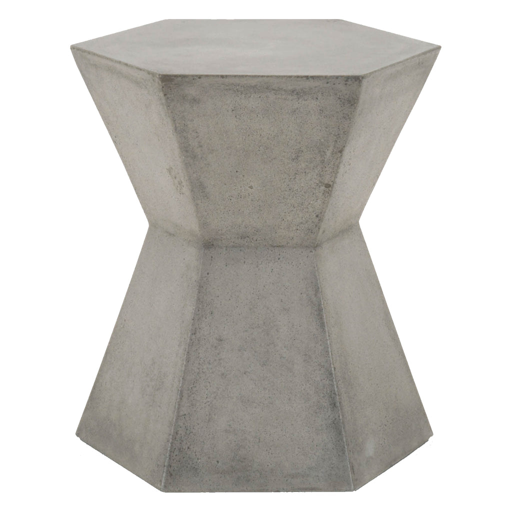 Cantrell Indoor/Outdoor Accent Table