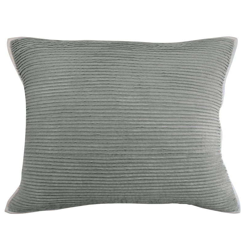 Avasa Home Carter Quilted Pillow Sham