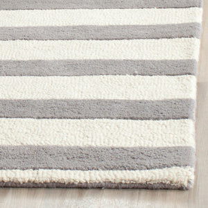Kenyon Stripe Hand Tufted Rug