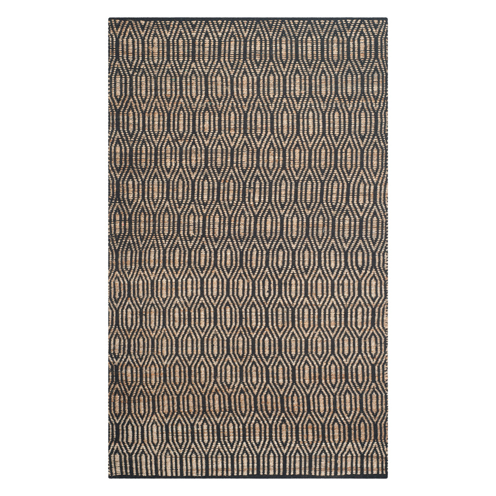 Beale Snare Flat Weave Rug