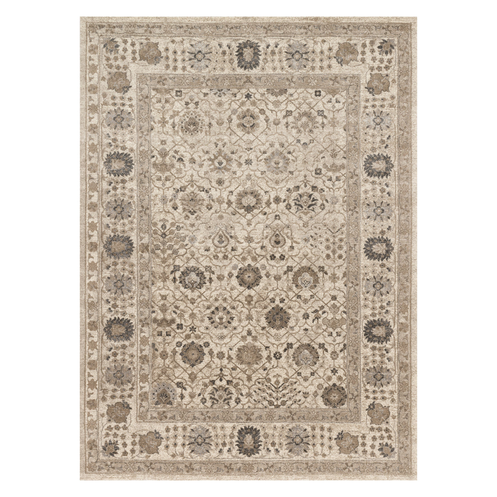 Loloi Century Frame Power Loomed Rug