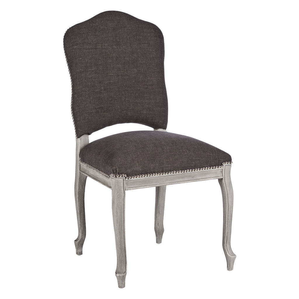 Aidan Gray Painted West Dining Chair Set of 2