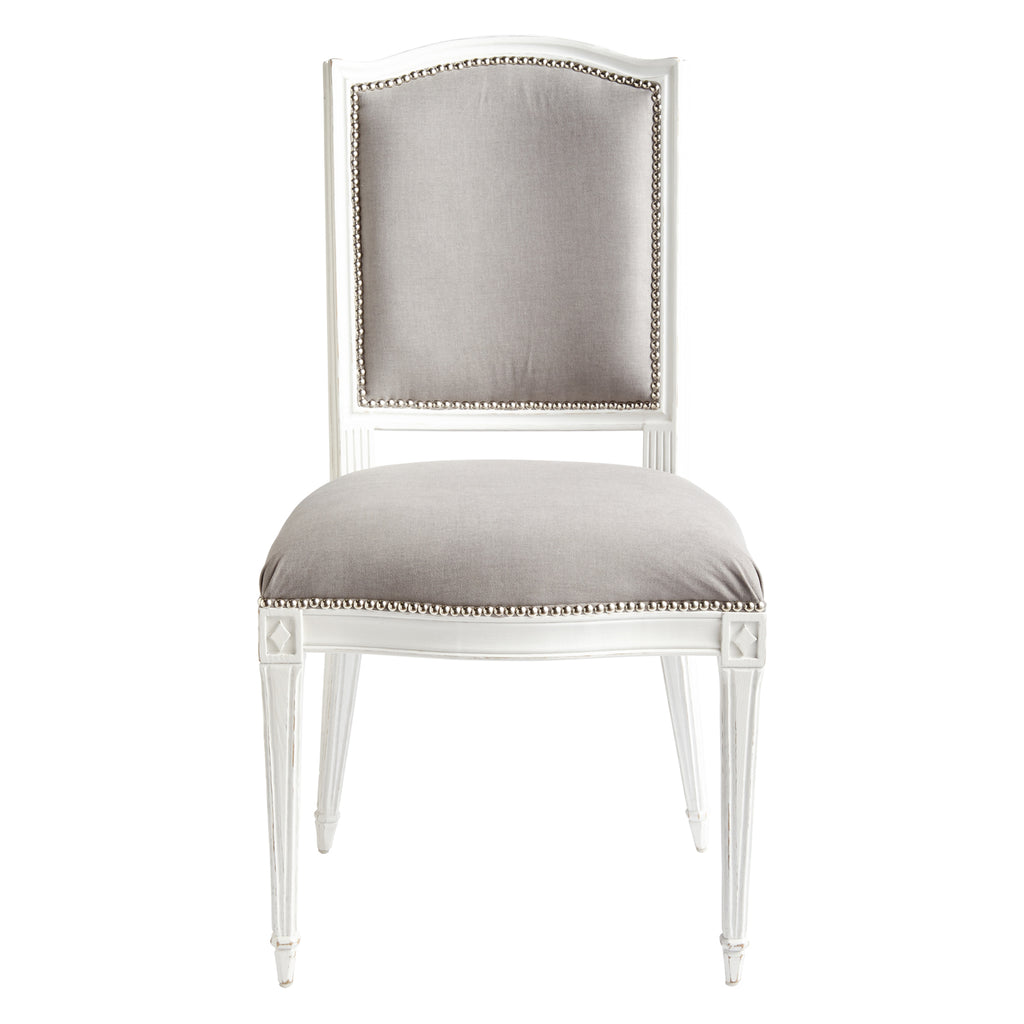 Aidan Gray Arch Back Dining Chair Set of 2