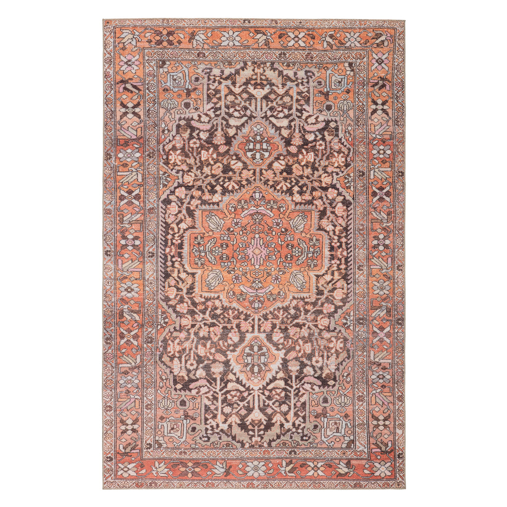 Jaipur Chateau Chariot Indoor/Outdoor Rug