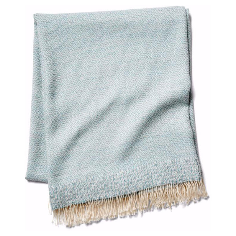 Sefte Chuspi Woven Throw Blanket
