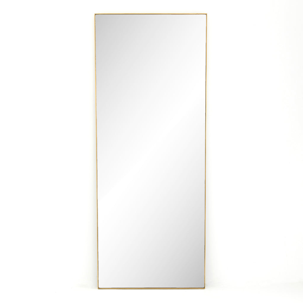 Four Hands Bellvue Floor Mirror