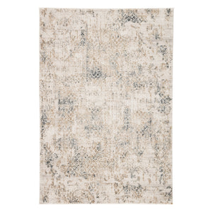Jaipur Cirque Basilica Power Loomed Rug