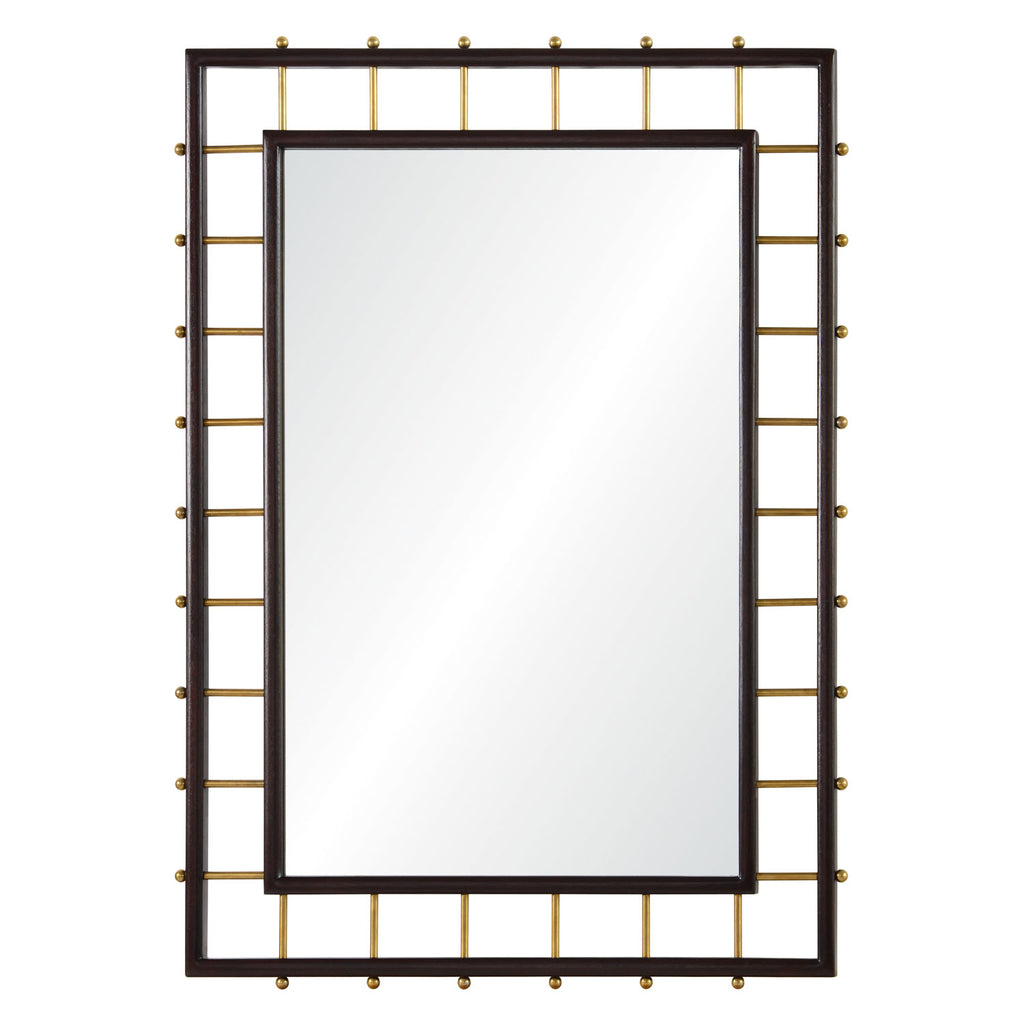 Celerie Kemble for Mirror Image Home Stint Wall Mirror