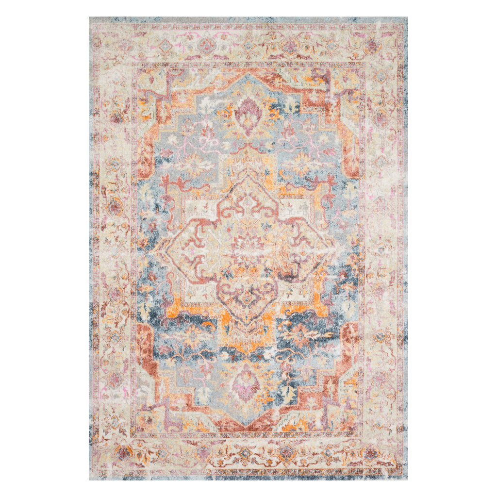 Loloi Clara Heim Power Loomed Rug