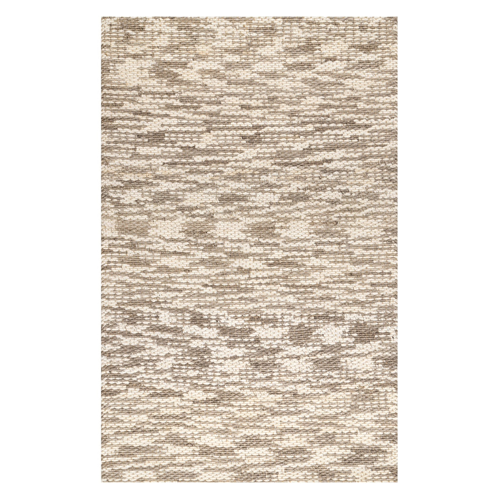 Static Jute Hand Loomed Rug