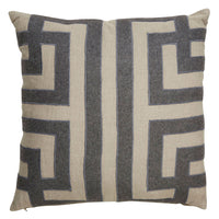 Jaipur Cosmic By Nikki Chu Geo Throw Pillow