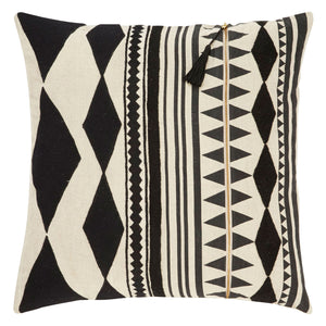Jaipur Cosmic By Nikki Chu Kyle Throw Pillow