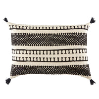 Jaipur Cosmic By Nikki Chu Farrow Throw Pillow