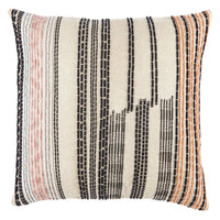 Jaipur Cosmic By Nikki Chu Loom Throw Pillow