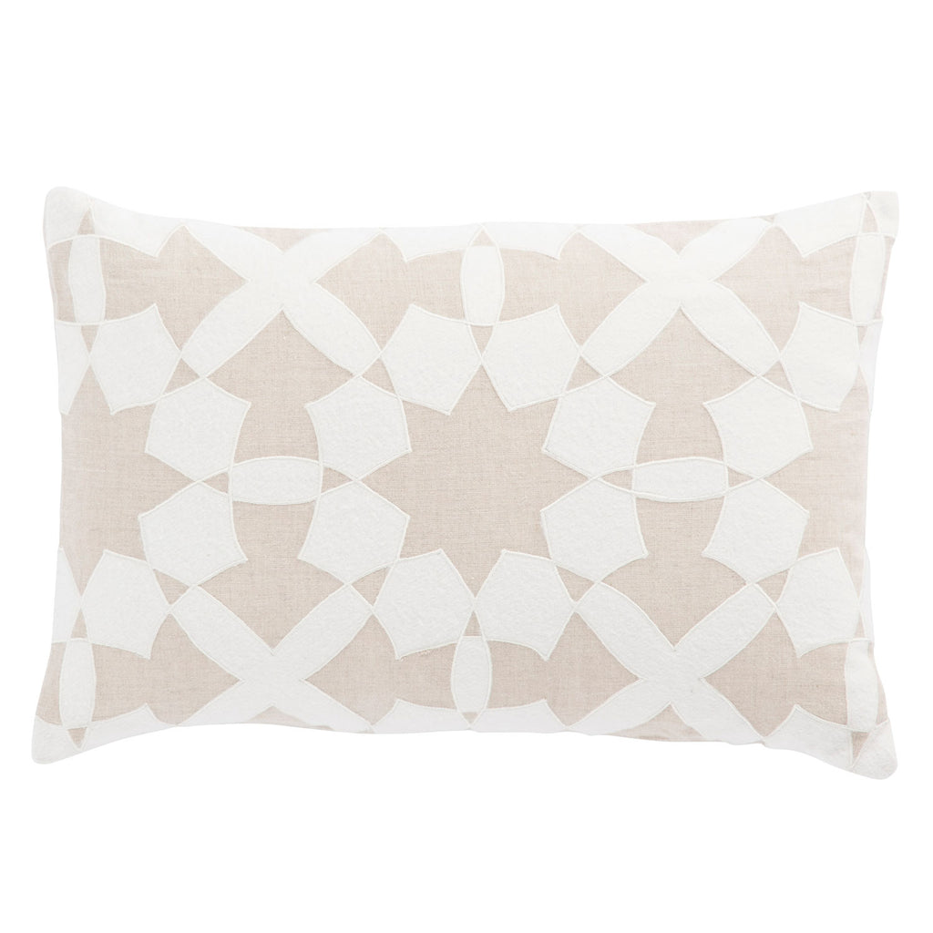 Jaipur Cosmic By Nikki Chu Casino Throw Pillow