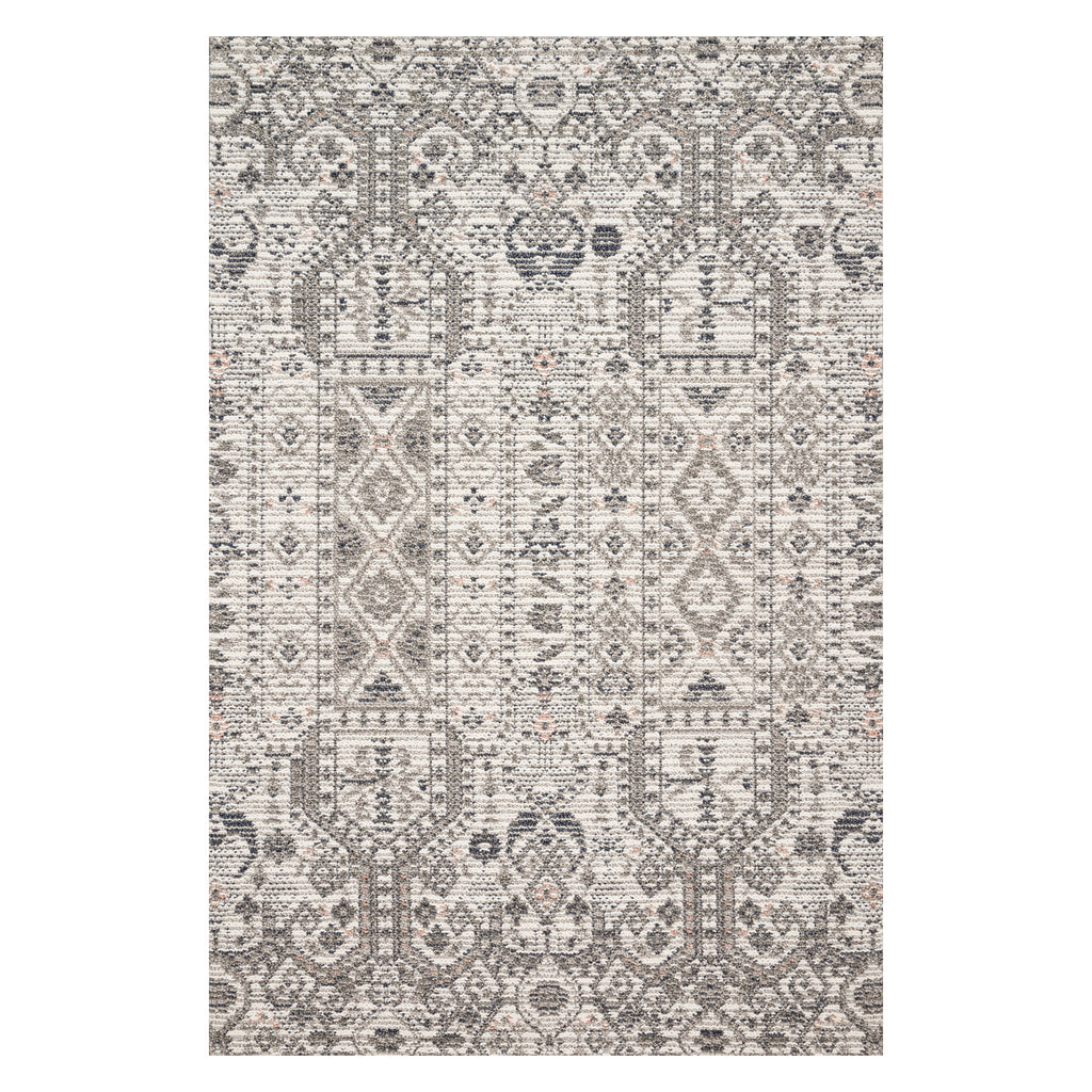 Loloi Cole Ivory Indoor/Outdoor Rug
