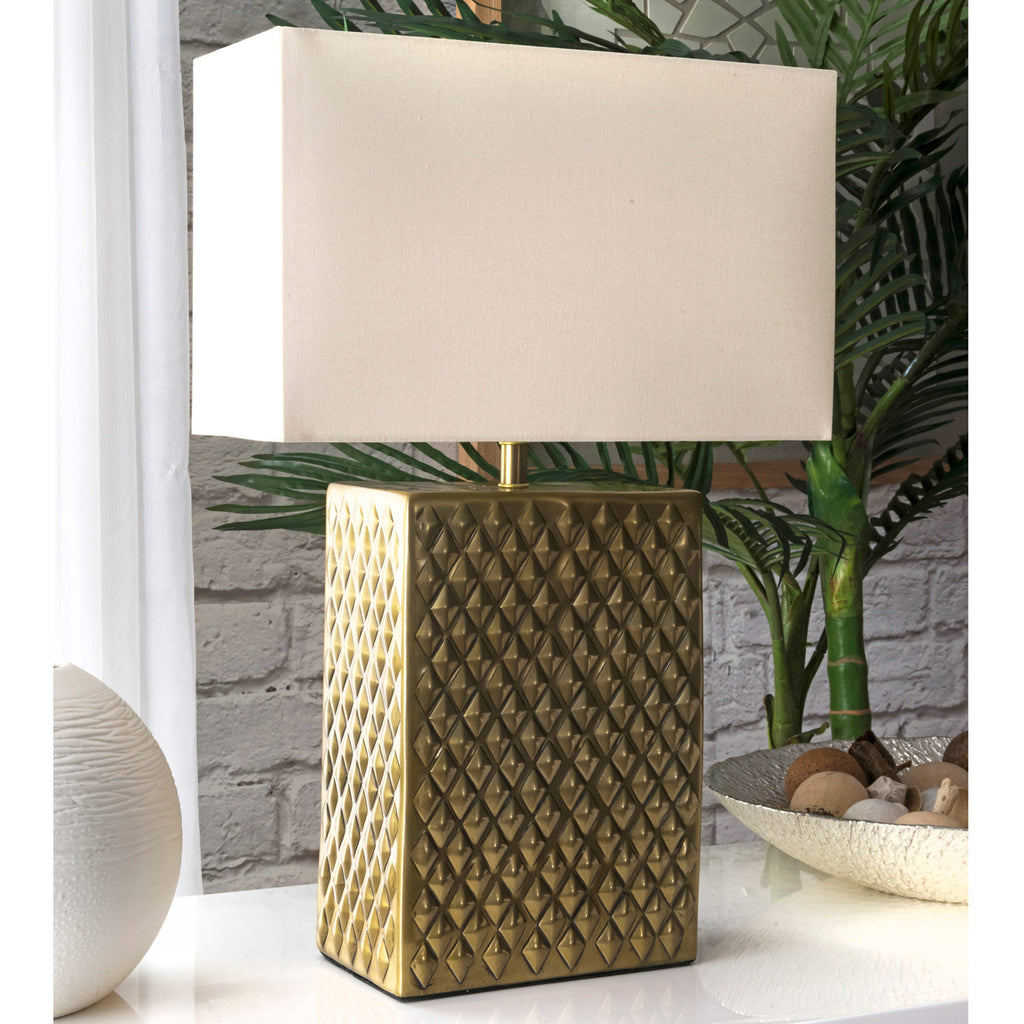 Noren Table Lamp