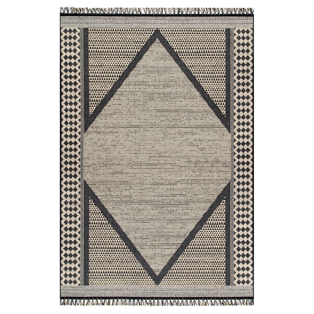 Claude Diamond Indoor/Outdoor Rug