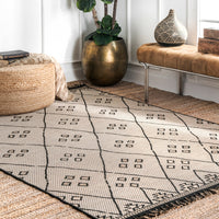 Claude Moroccan Indoor/Outdoor Rug
