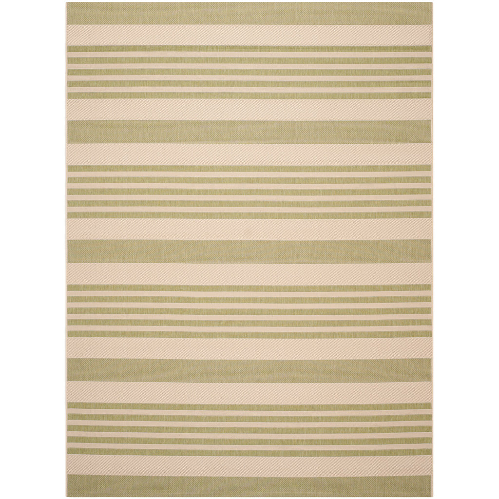 Riverine Stripe Indoor/Outdoor Rug
