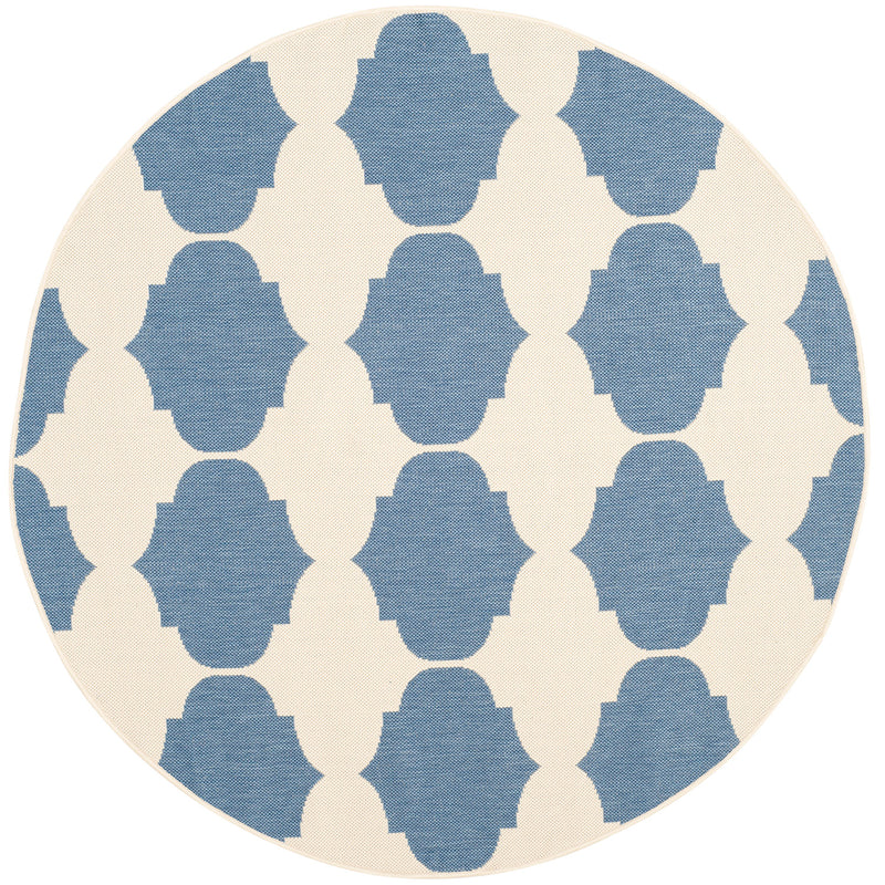 Riverine Pop Indoor/Outdoor Rug