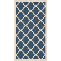 Riverine Graphic Indoor/Outdoor Rug