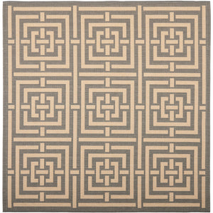 Riverine Trellis Indoor/Outdoor Rug