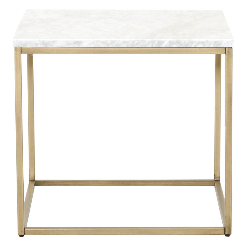 Carrera End Table