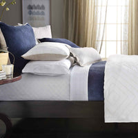 Avasa Home London Quilted Pillow Sham