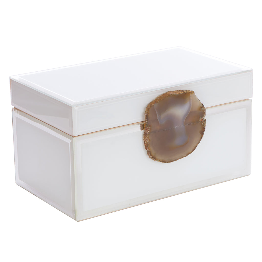 Aidan Gray Lillian Jewelry Box