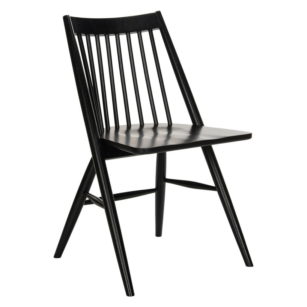 Croft Spindle Dining Chair Set of 2
