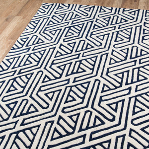 Axiom Hand Tufted Rug