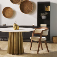 Union Home Nest Upholstered Dining Chair