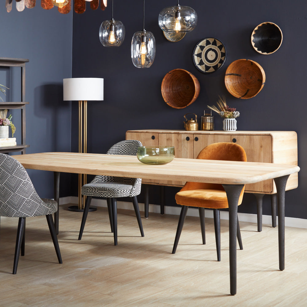 Union Home Etro Dining Table