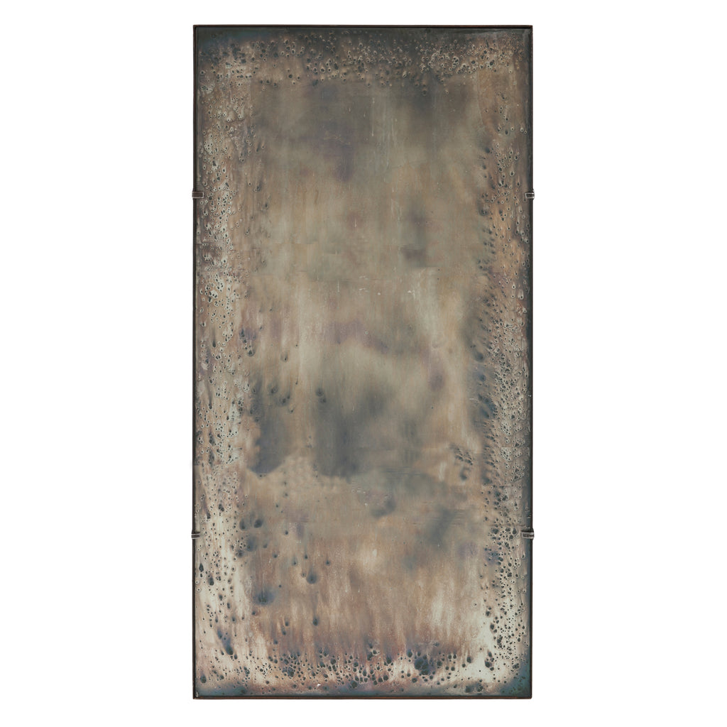 Aidan Gray Antiqued Wall Mirror