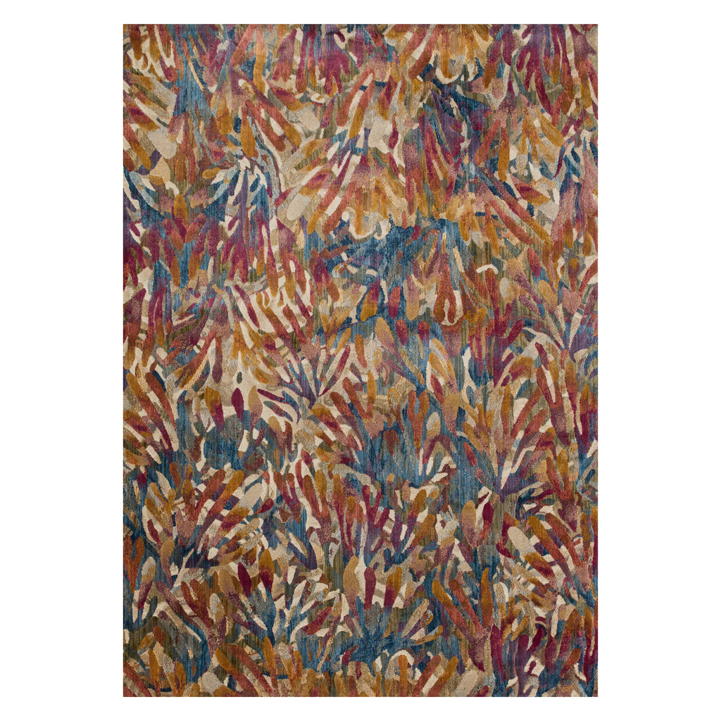 Loloi Dreamscape Tropical Power Loomed Rug