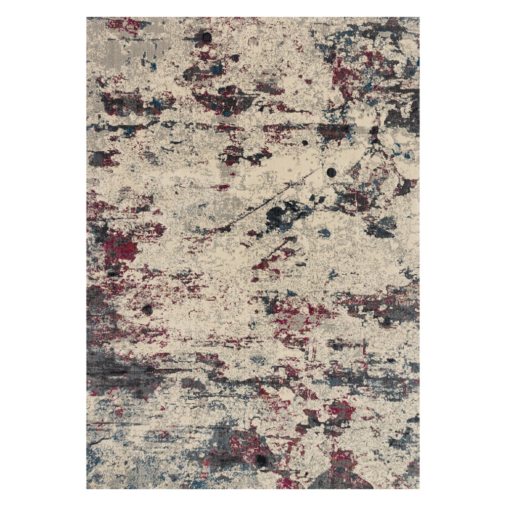 Loloi Dreamscape Clouded Power Loomed Rug