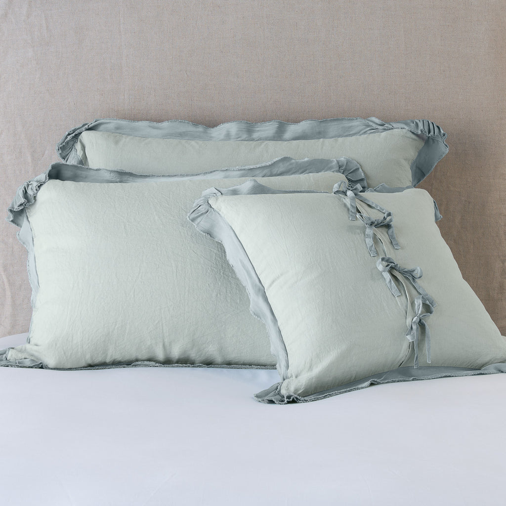 Bella Notte Delphine Pillow Sham