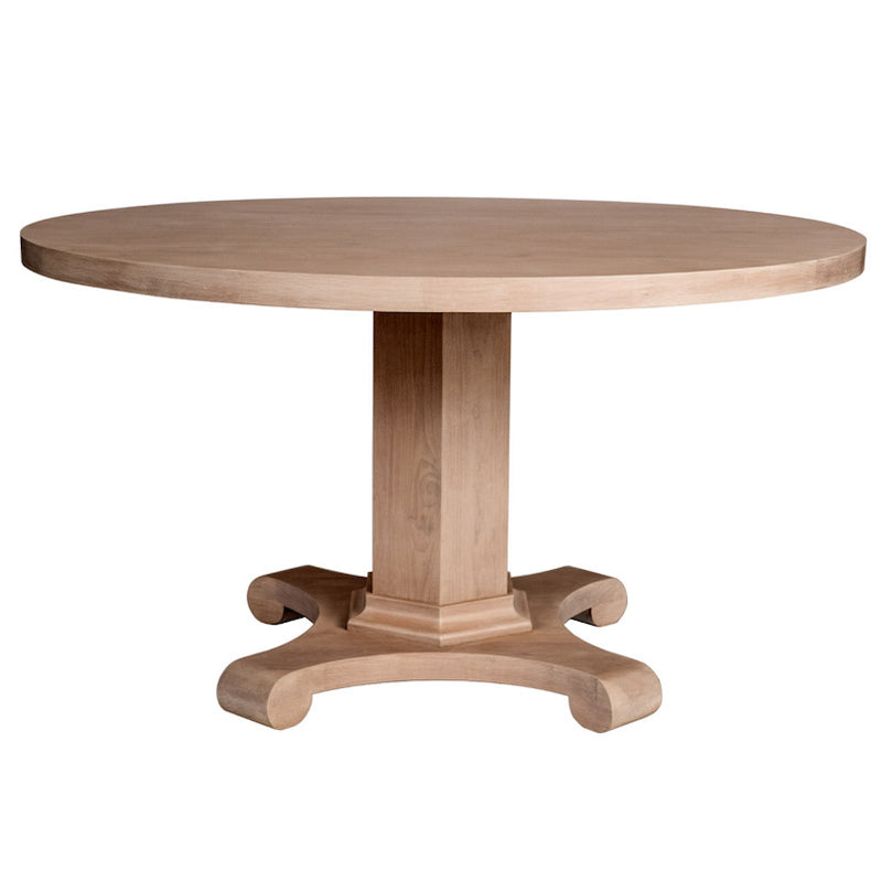 Redford House Drake Round Dining Table