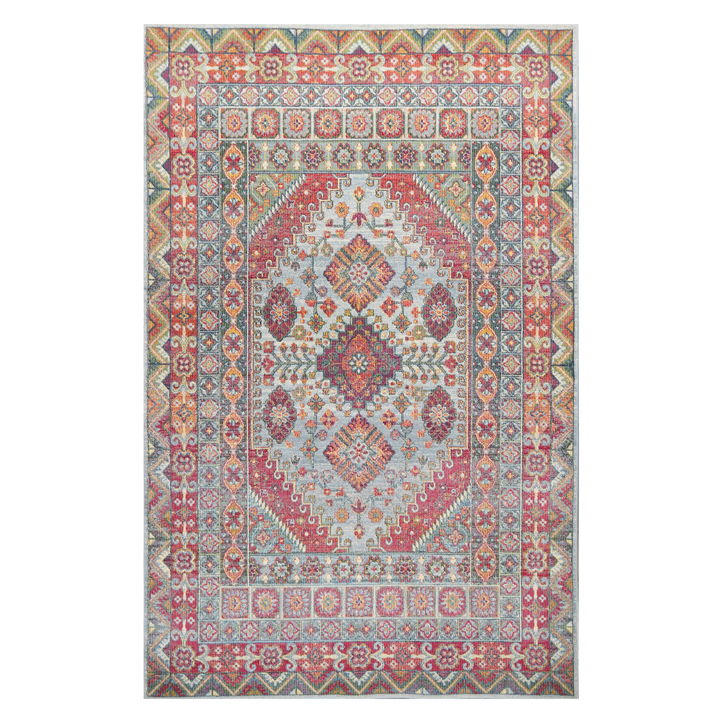 Dreamweaver Traditions Machine Made Rug
