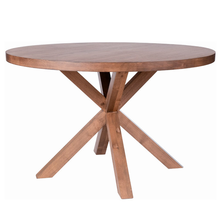Redford House Dwight Round Dining Table