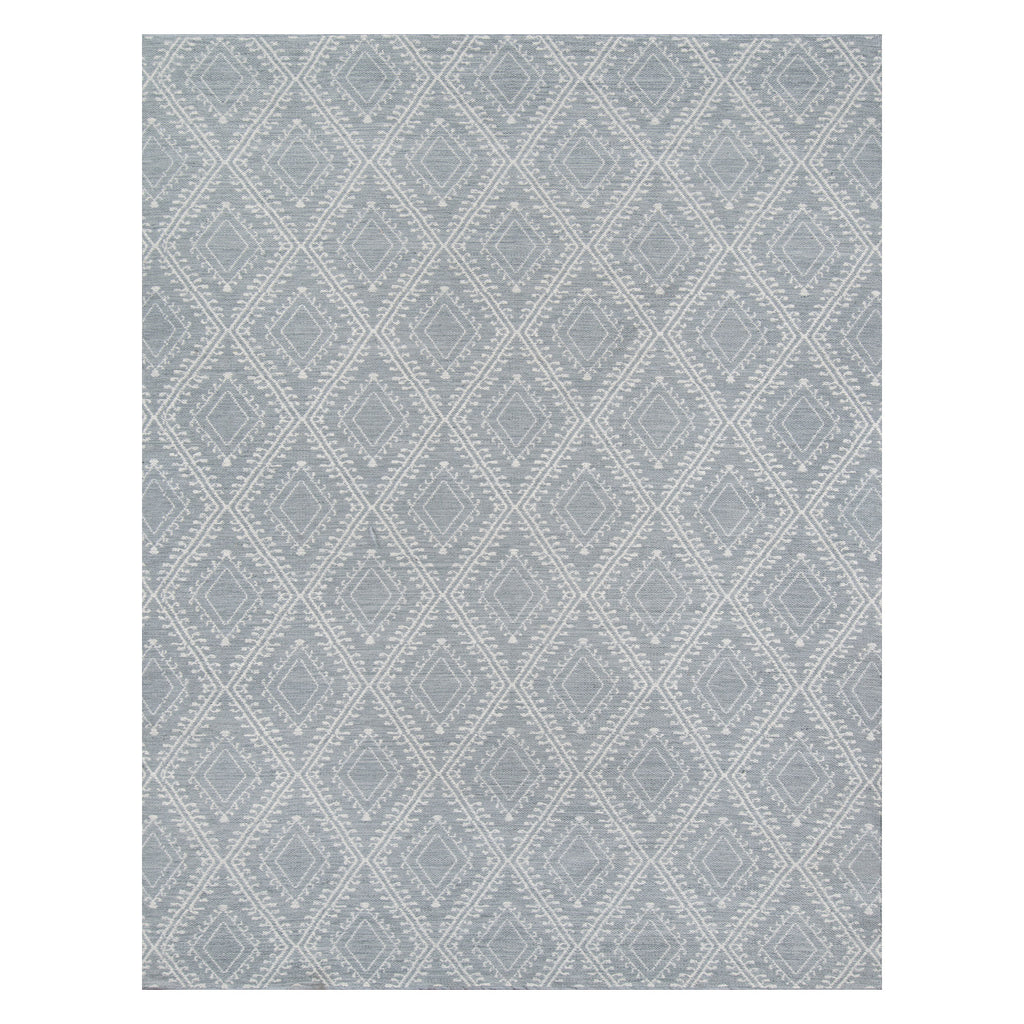 Fountain Diamond Hand Woven Rug