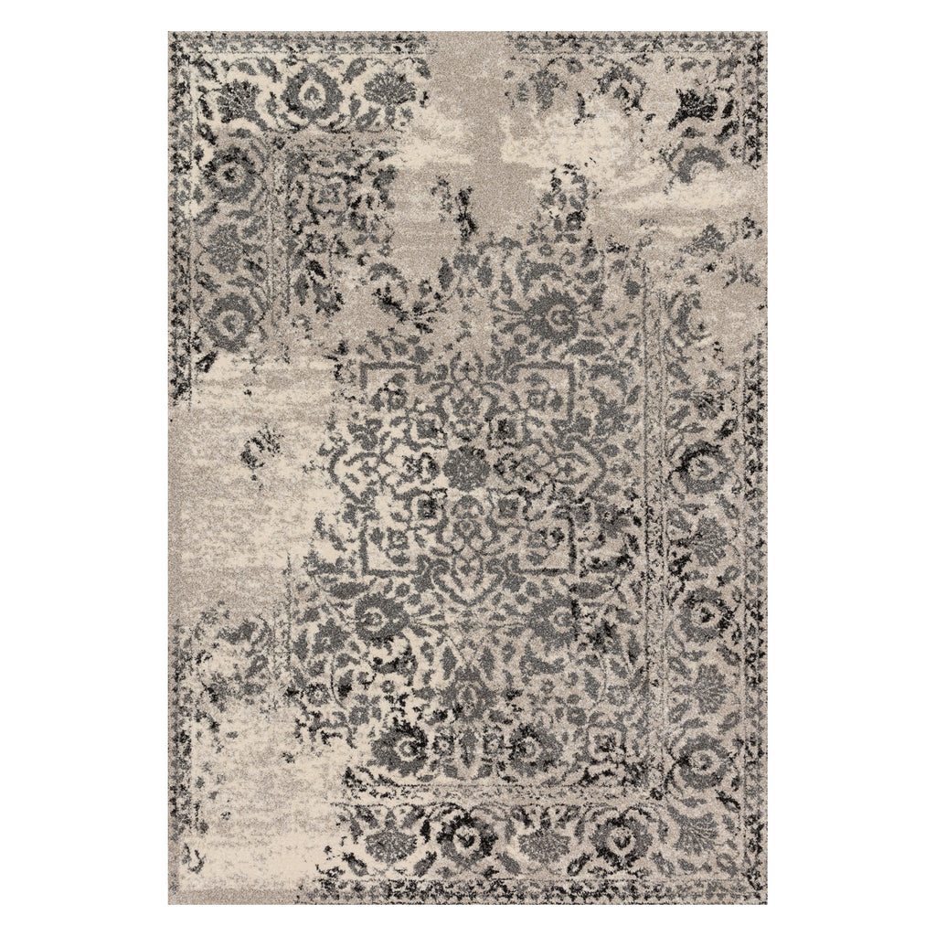 Loloi Emory Distressed Power Loomed Rug