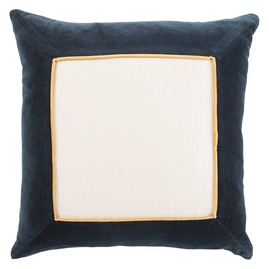 Jaipur Emerson Hendrix Border Throw Pillow