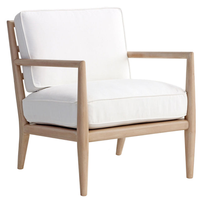 Redford House Edwin Lounge Chair