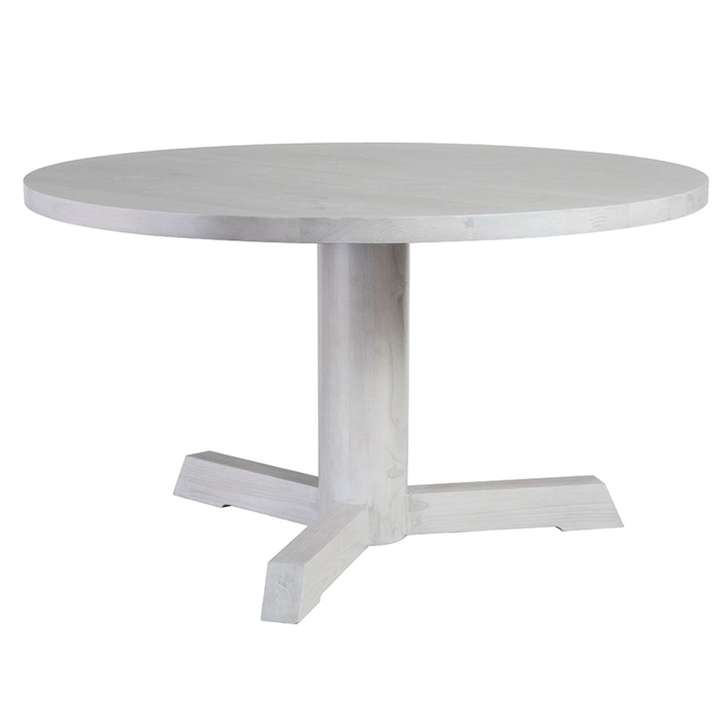 Redford House Edwin Round Dining Table
