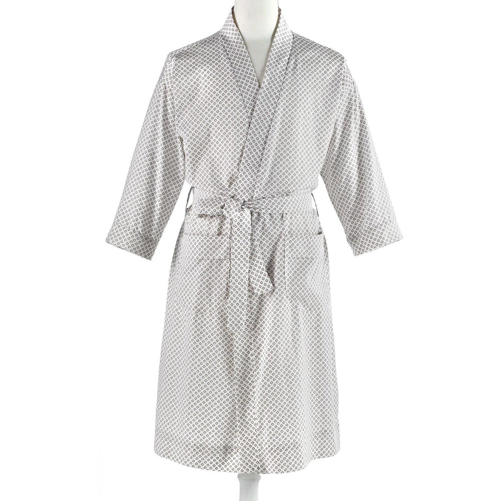 Peacock Alley Emma Long Bath Robe
