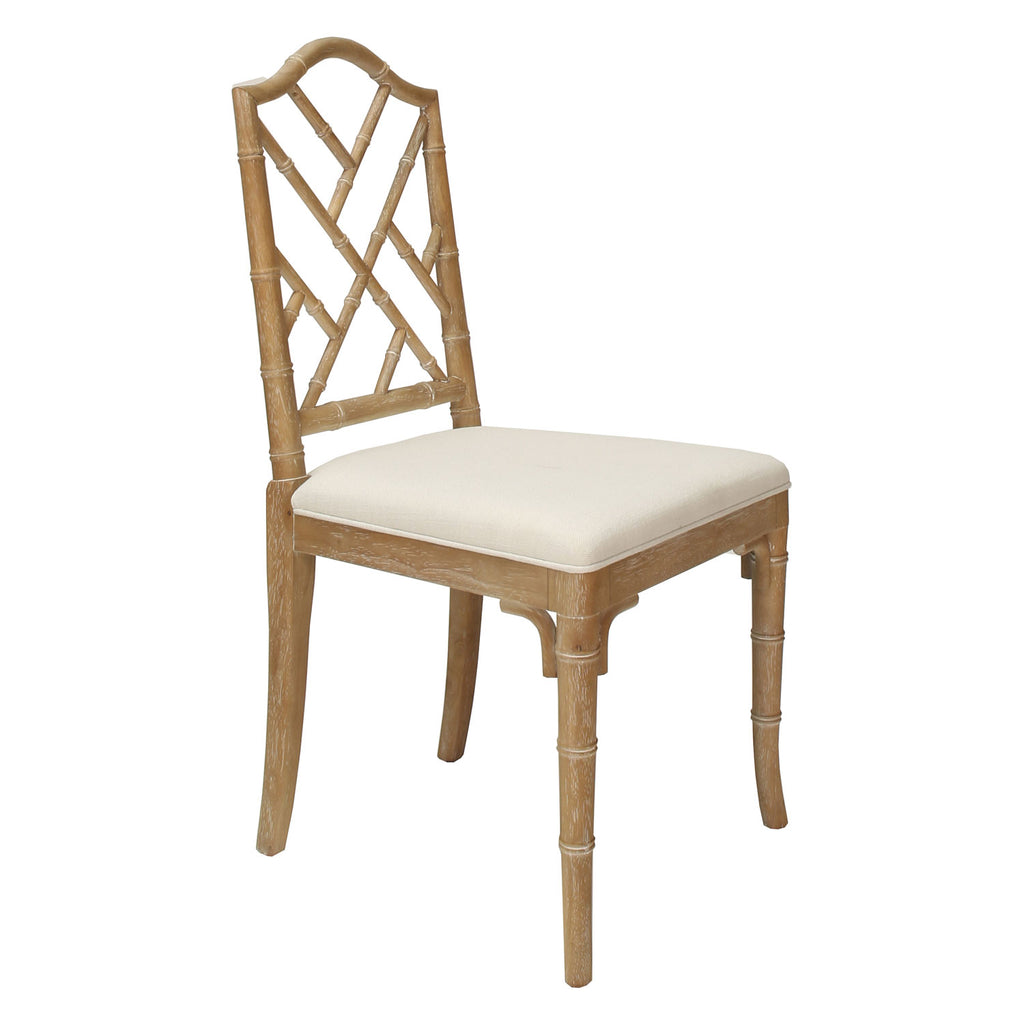 Worlds Away Fairfield Dining Chair