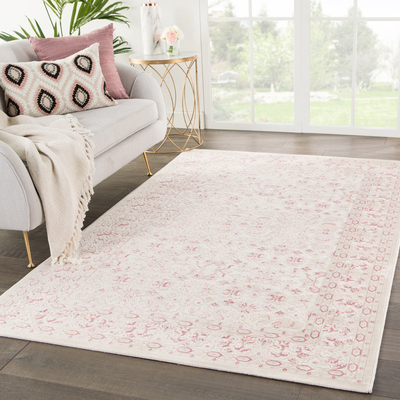 Jaipur Fables Regal Power Loomed Rug